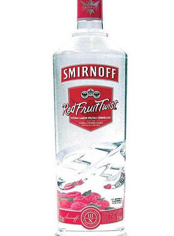 Smirnoff Twist